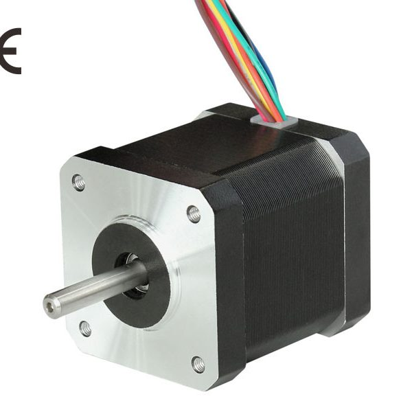2S42Q-0348 Two-Phase Stepper Motor