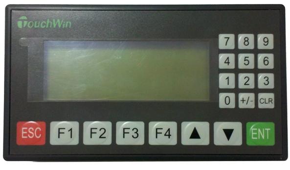 HMI Xinje MP325-A