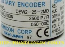 ENCODER NEMICON OEW2-25-2MD