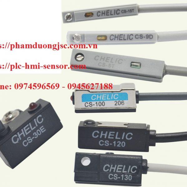 Chelic CS-15T
