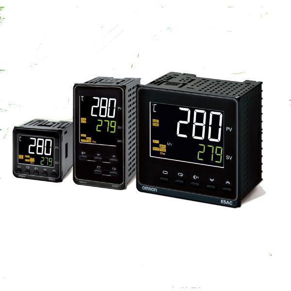 Bộ điều khiển nhiệt độ E5AC-CX1DSM-800