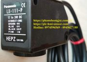 LX-111-P Color Mark Photoelectric Sensor