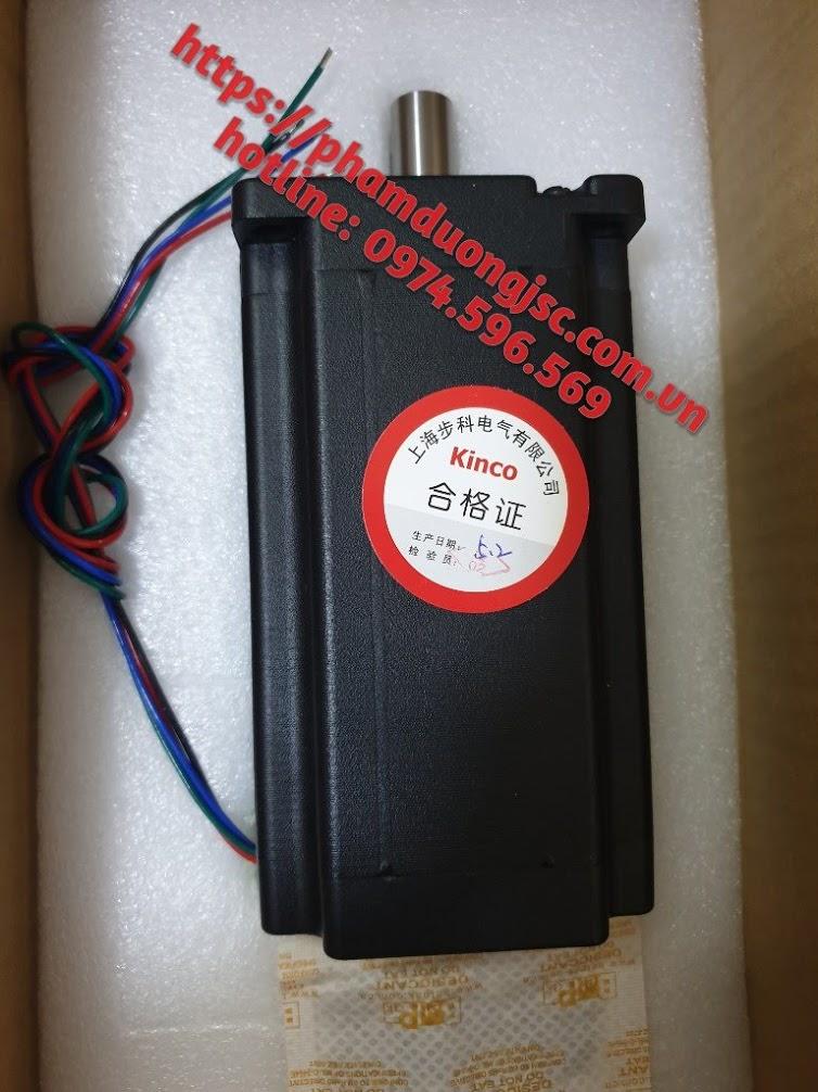 Động cơ bước hai pha 2S86Q-051F6